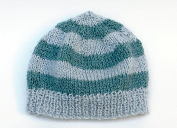 Stripes Hat