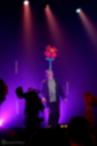 Champion magie, magicien vendée 85, TVvendée, scupture sur ballons, show ballon, grande illusion, close-up, magie pays de Loire, 44, 85, 17, 49, 79, festival