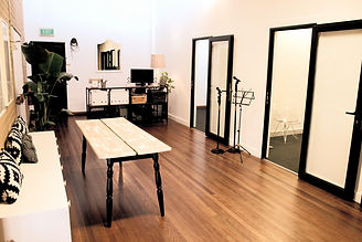 Our Singing, Voice and Creativity Studio