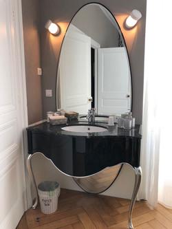 lavabo Pommeraye