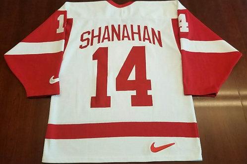 Brendan Shanahan Nike Detroit Red Wings Jersey