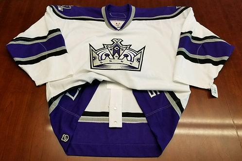 LA Kings Reebok 6100 Authentic Jersey