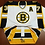 Thumbnail: Patrice Bergeron Boston Bruins Reebok Authentic Jersey