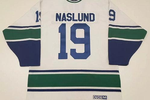 Markus Naslund Vancouver Canucks CCM Jersey