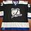 Thumbnail: Nikolai Khabibulin CCM Tampa Bay Lightning Jersey