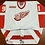 Thumbnail: Sergei Fedorov Detroit Red Wings CCM Authentic Jersey