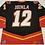 Thumbnail: Jarome Iginla Calgary Flames Pro Player Jersey