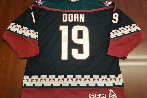 Shane Doan CCM Phoenix Coyotes Jersey
