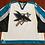 Thumbnail: Patrick Marleau San Jose Sharks CCM Jersey