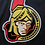 Thumbnail: Daniel Alfredsson Koho Ottawa Senators Jersey