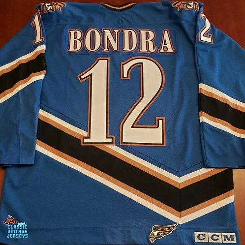 Peter Bondra CCM Washington Capitals Jersey