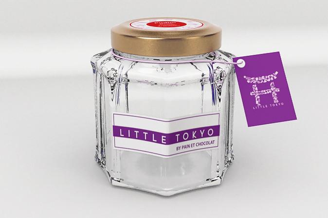 Embalagem | Little Tokyo