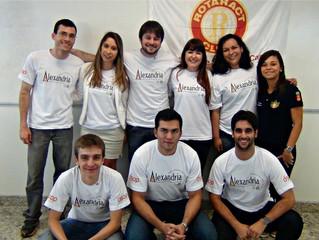 Projeto Alexandria busca inserir a Educação Financeira na comunidade