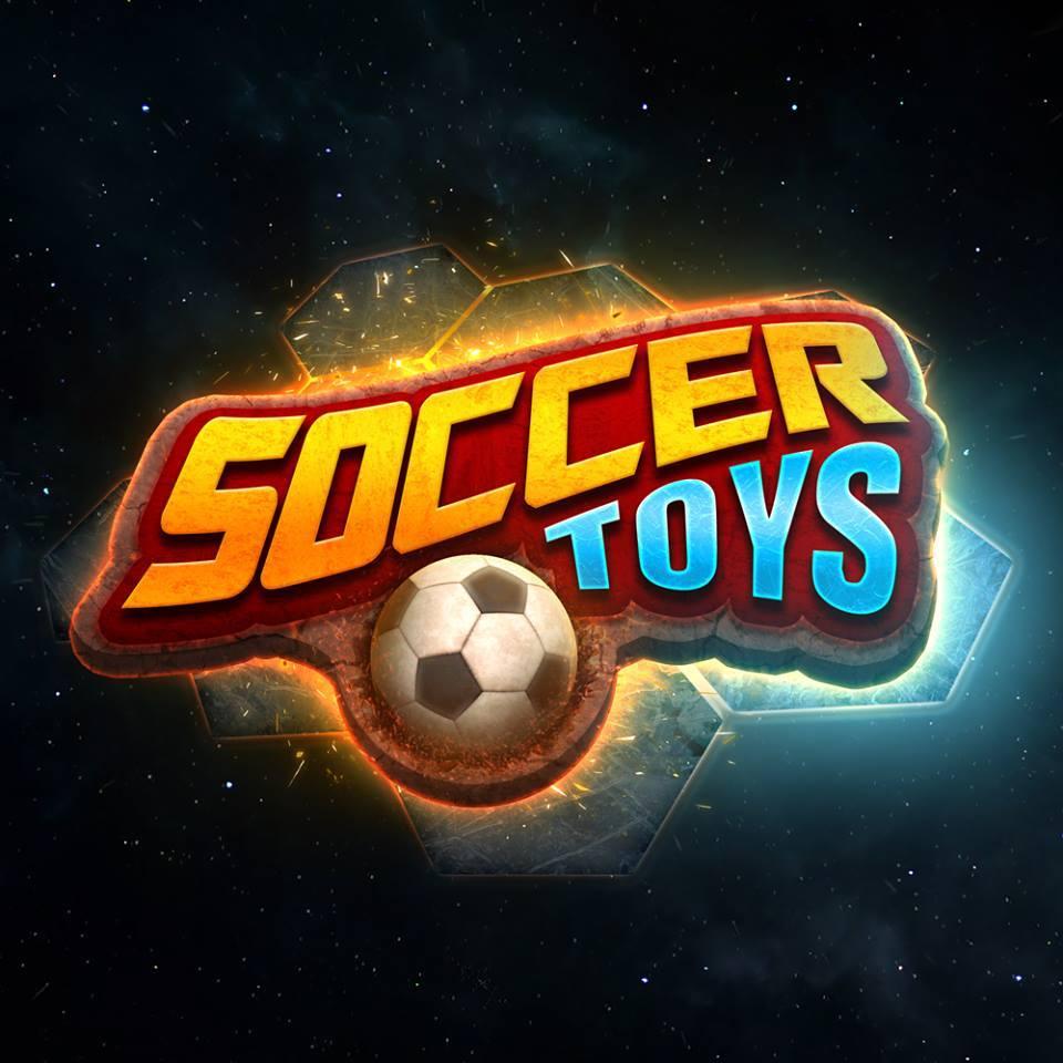 Logo Soccer Toys