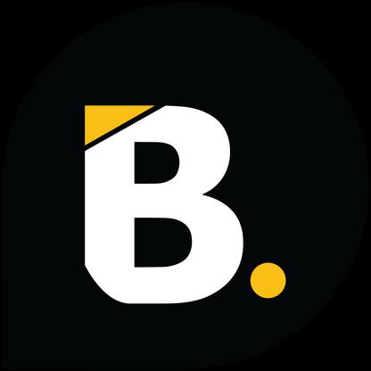Logo RBW Comunicação