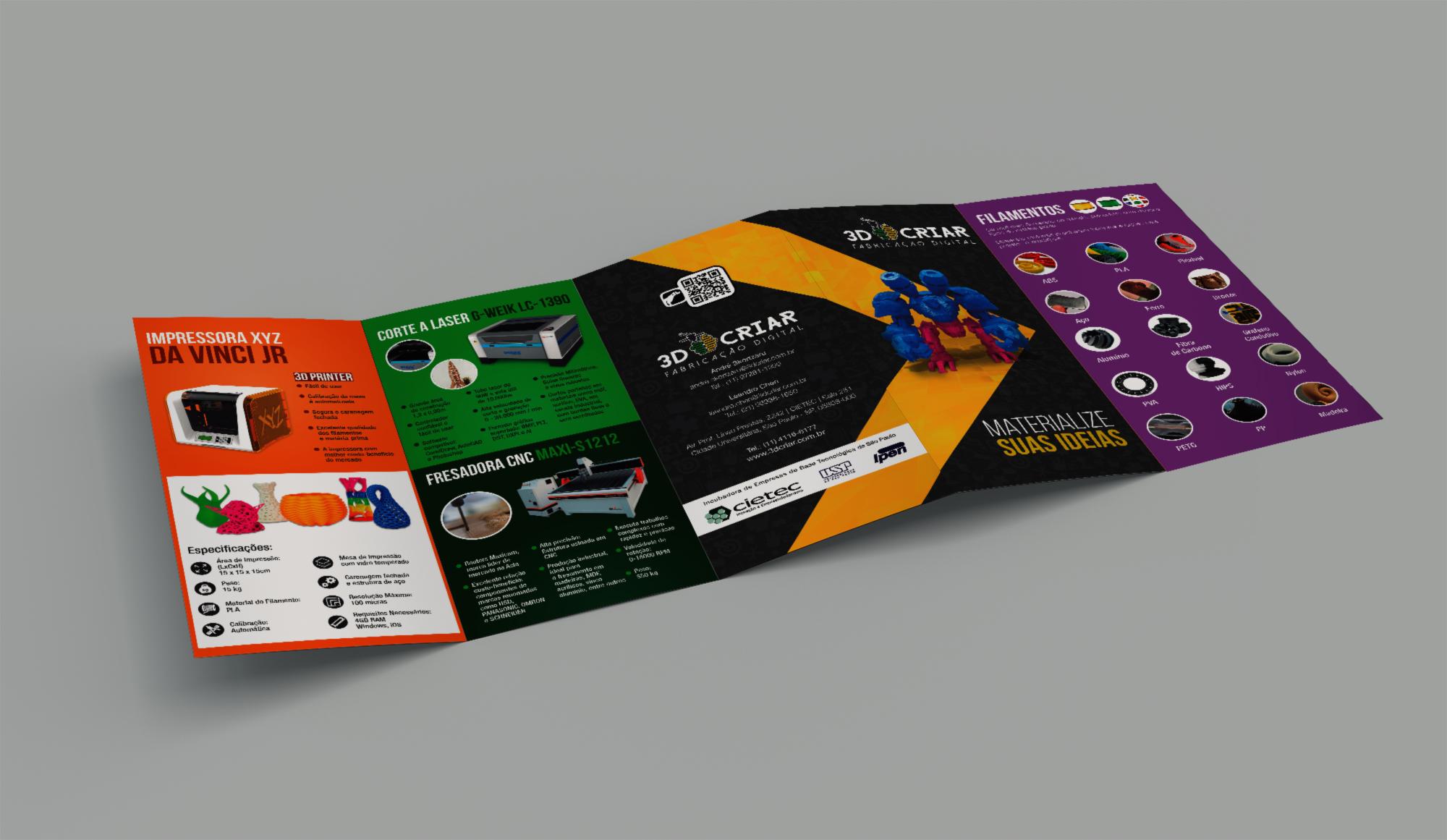 Catálogo Capa