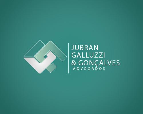 Identidade Visual   JGG Advogados