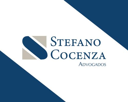 Logo Stefano Cocenza Advogados