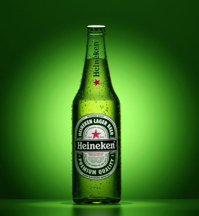 Embalagem | Heineken