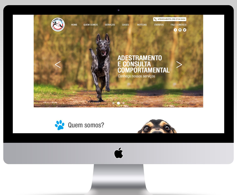 Site Alvaro Lima