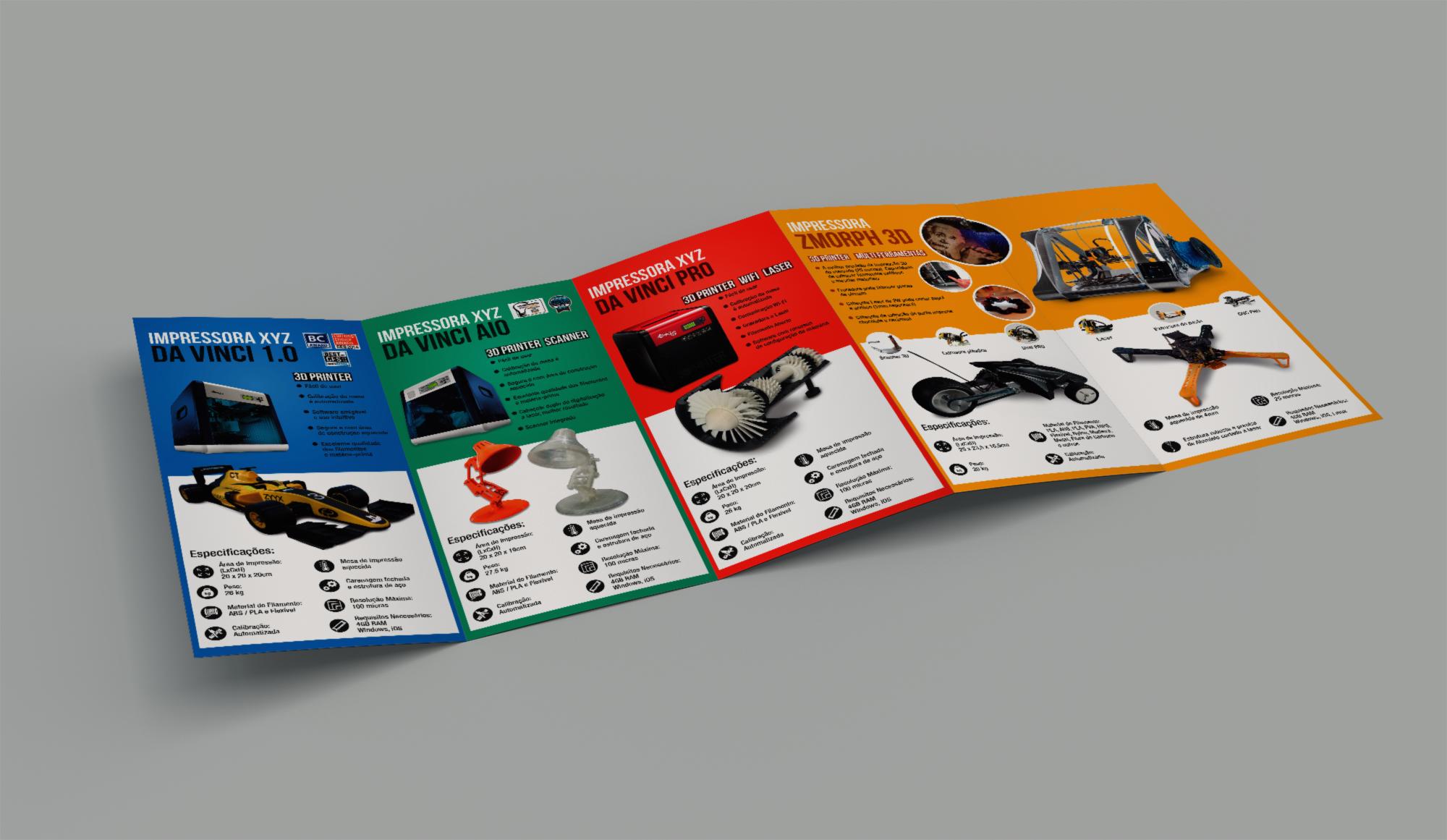 Catálogo Aberto