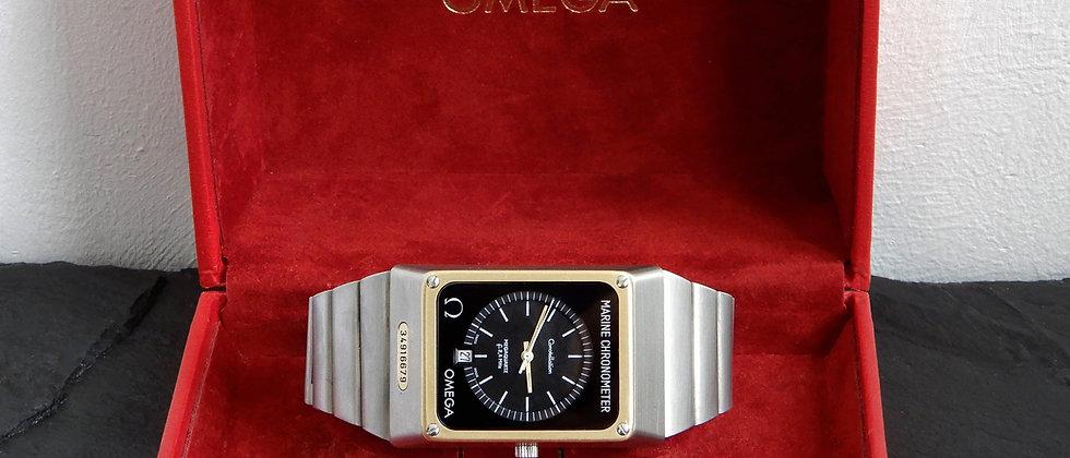 Omega Cal. 1511 Marine Chronometer Constellation f.2.4hz One of 1000 Ever Made