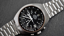 The Speedmaster MARK Series & In Store Mk IV