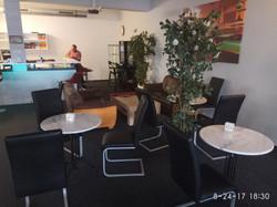 Billard Cafe Much