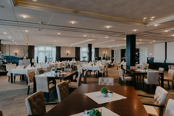 Augustus 2020 - Restaurant de Grevelinge