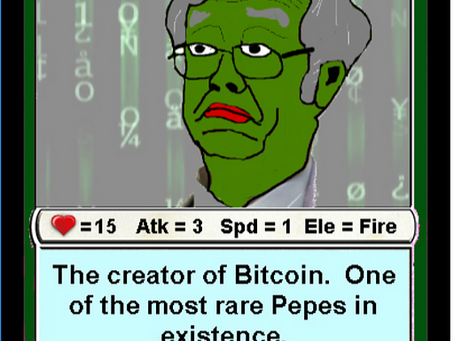 The Magic of Counterparty Bitcoin