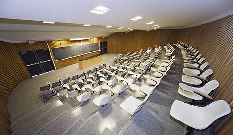 Educational facilities experience