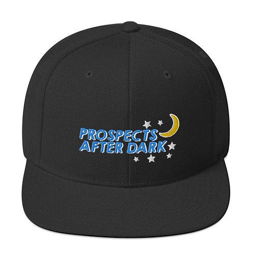 Prospects after Dark - Snapback