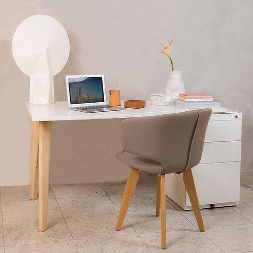 Home Çalışma Masası - Sağ Kesonlu