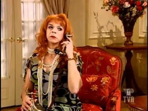 Pause café: Cliquez ici pour voir le clip hilarant de Brenda (Marc Labrèche) aux prises au téléphone avec un très mauvais service à la clientèle