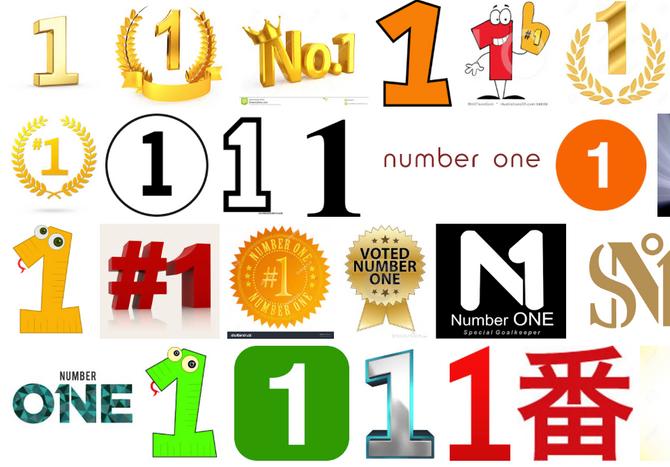 Les (dix) règles #1 en vente