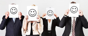 Happy Employees Generate Happier Guests