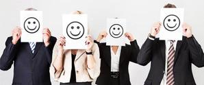 Des employés heureux génèrent des invités heureux