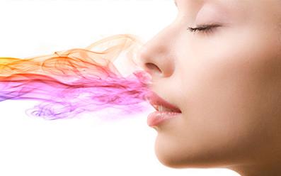 Le marketing de l'odorat est dans l'air