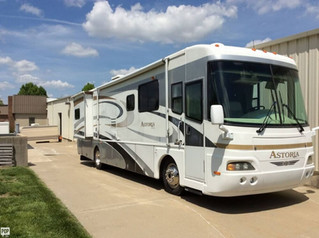 RV for Sale - 2005 Astoria 3679