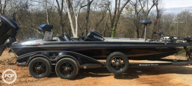 Boat for Sale - 2016 Ranger Z521C