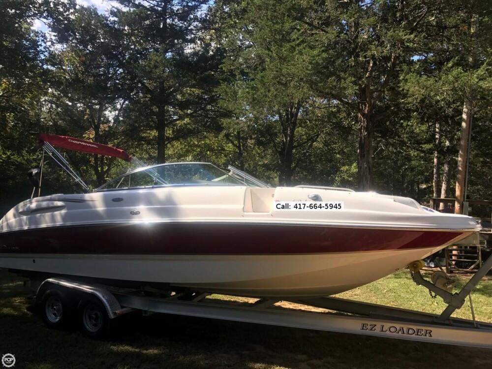 Boat for Sale - 2004 Chaparral 274 Sunesta
