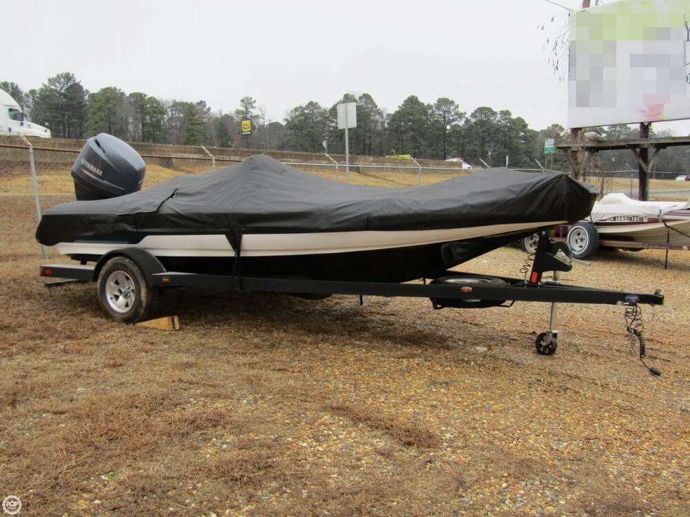 Boat for Sale - 2014 Skeeter TZX 180