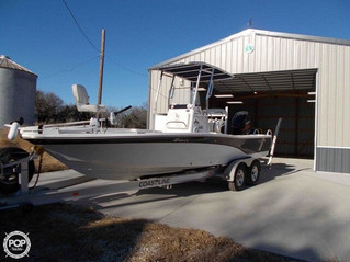 Boat for Sale - 2011 Sea Fox 220XT