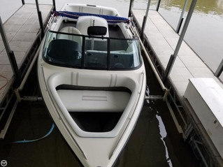 Boat for Sale - 1998 Malibu Sportster LX