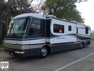 RV for Sale - 1998 American Tradition 40TVS
