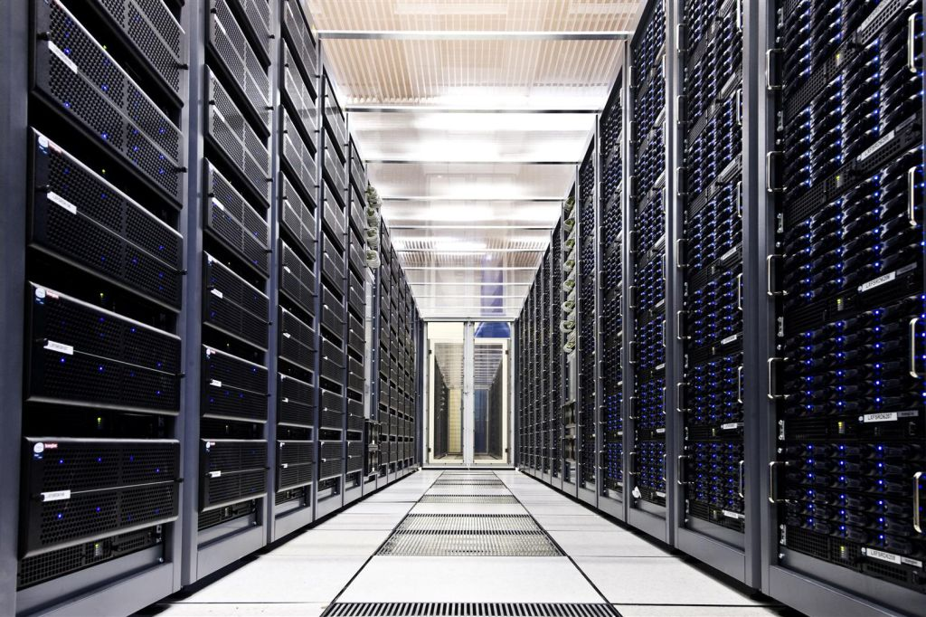 Serverumgebungen