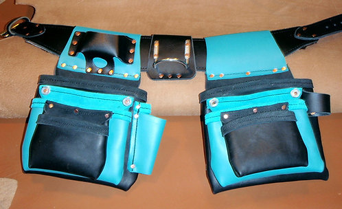 San Jose Sharks - PRO Triple Tool Belt