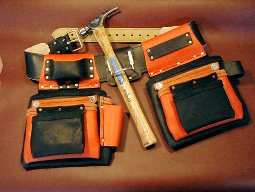 San Francisco Giants - PRO Triple Toolbelt