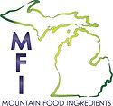 Mountain Food Ingredients Logo