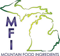 Mountain Food Ingredients Logo
